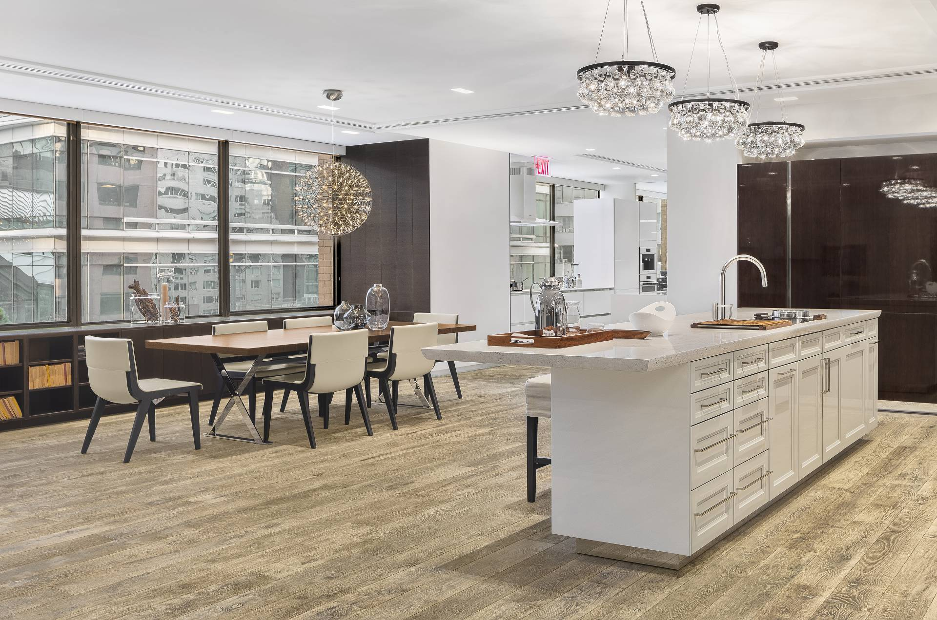 Siematic New York Kitchen Studio In Nyc